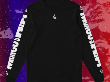 Mungo's Hi Fi - Antidote LS T-shirt main photo