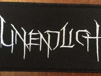 Unendlich Patch - New Logo main photo
