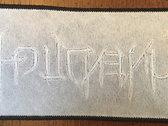 Unendlich Patch - New Logo photo