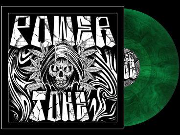 "PRE-ORDER Limited 12"" Green Galaxy Vinyl main photo"