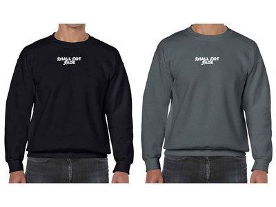 Shall Not Fade Logo Sweater main photo