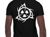 Nuclear Sun basic t-shirt photo