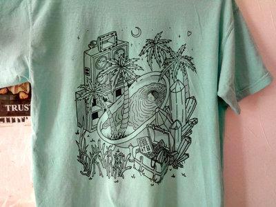 Summer is Magic t-shirt main photo