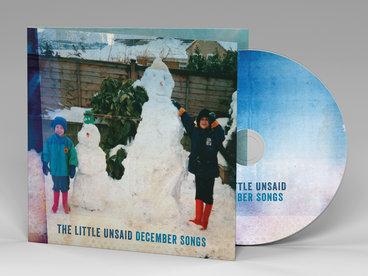 December Songs CD Album (2021) main photo