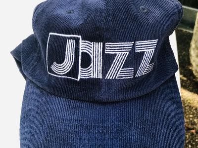 Super Limited Corduroy JAZZ Hat main photo