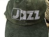Super Limited Corduroy JAZZ Hat photo