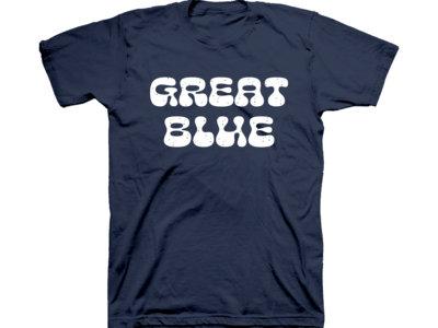 Great Blue Tee main photo