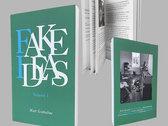 Fake Ideas Volume 1 Book photo