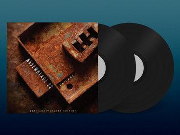 Failure 20th Anniversary Edition Limited Edition 2LP main photo