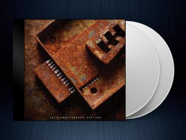 Failure 20th Anniversary Edition 2CD main photo