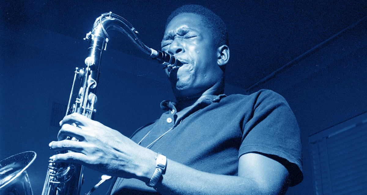 A Guide to the Early Music of John Coltrane on Prestige Records