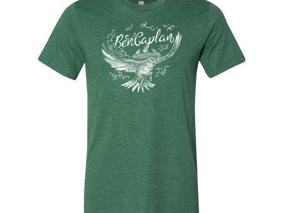 Fledgling Design T-Shirt main photo