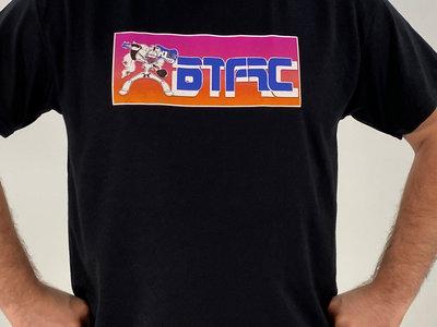 BTFRC v2 Shirt main photo