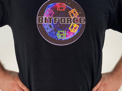 Spaced Out Shirt main photo