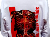 Spewtum - Sounds from the Sewer LONG SLEEVE SHIRT photo