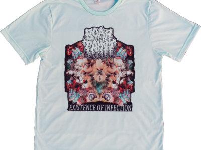 Boar Taint - Existence of Infection T-SHIRT main photo
