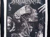 Ambulance - Reh 2021 Official Patch photo