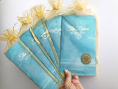 THE DIVINE MYSTERY - 5 Gift Pack Booklet-Albums w/ download codes (10% off) photo