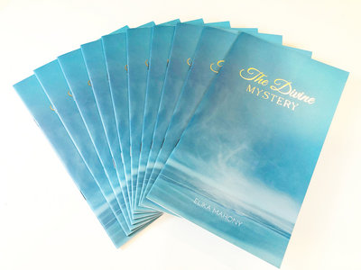THE DIVINE MYSTERY - 10 Gift Pack Booklet-Albums w/ download codes (15% off) main photo