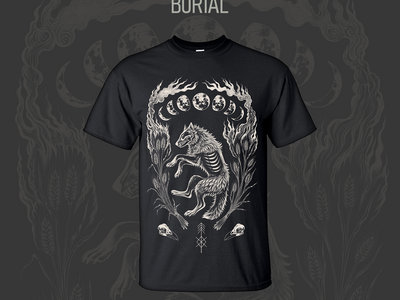 T-Shirt 2021 main photo