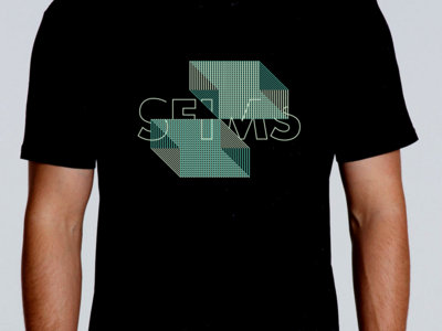 SEIMS Introvert/Extrovert Shirt main photo