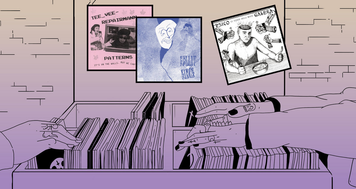 The Best Punk on Bandcamp: July 2021