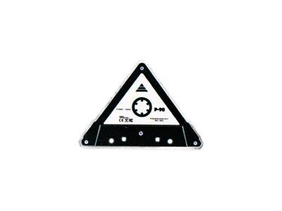 the Pyramid pin main photo