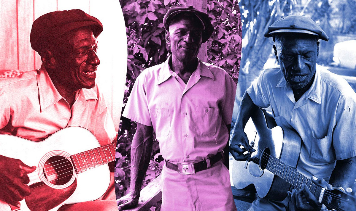 The Story Behind the Lost Recordings of Bahamian Guitarist Joseph Spence