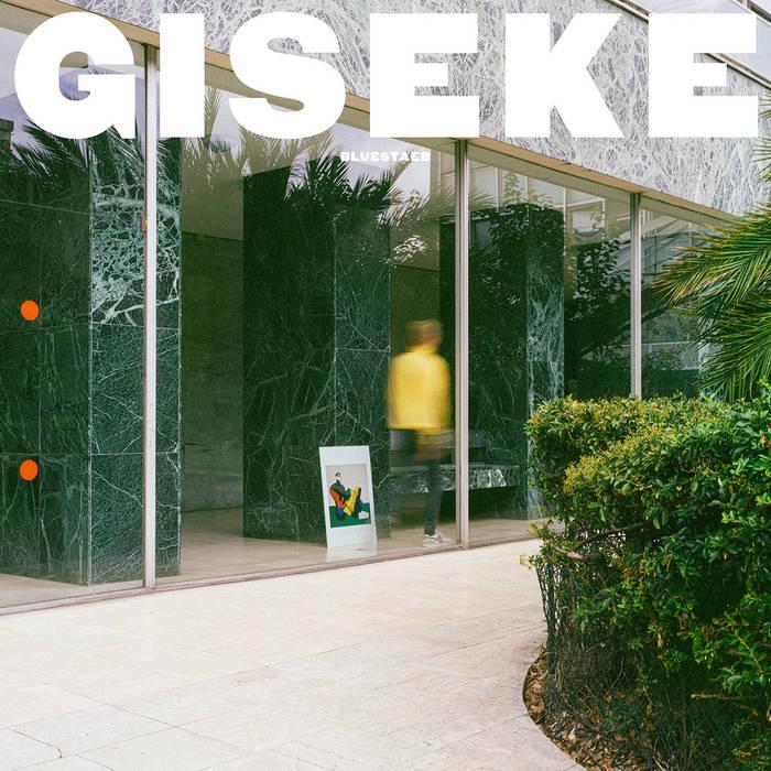 """Bluestaeb, """"Giseke"""""""