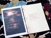 """blood pleasure"" book photo"