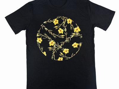 YFT001 - Black T-shirt main photo