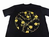 YFT001 - Black T-shirt photo