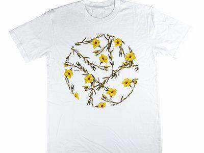 YFT002 - White T-shirt main photo