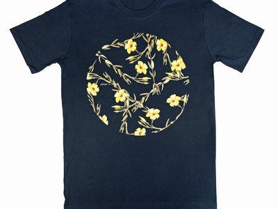 YFT003 - Navy T-shirt main photo