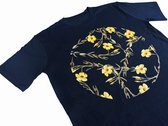 YFT003 - Navy T-shirt photo