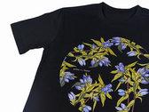 YFT004 - Black T-shirt photo