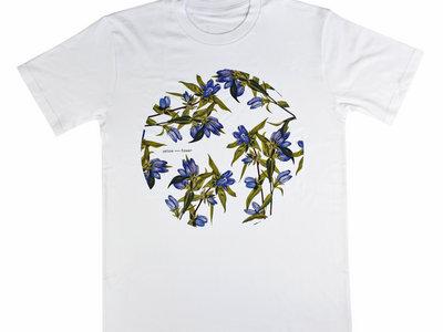 YFT005 - White T-shirt main photo