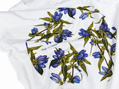 YFT005 - White T-shirt photo