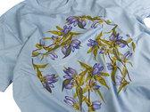 YFT006 - Light Blue T-shirt photo