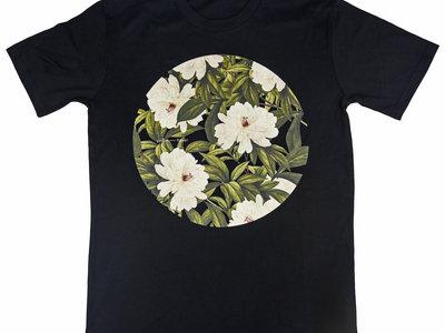 YFT009 - Black T-shirt main photo