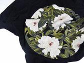 YFT009 - Black T-shirt photo