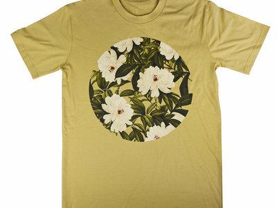 YFT010 - Tan T-shirt main photo