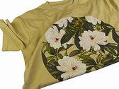 YFT010 - Tan T-shirt photo