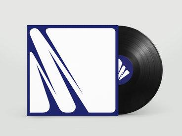 HEISTLP02 - Vinyl Album main photo