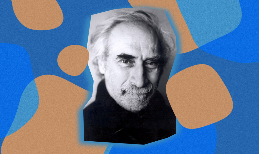 Fred Rzewski's Classical Call To Arms