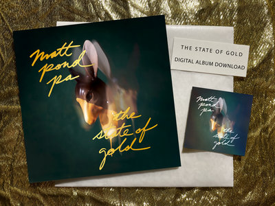 The State of Gold Portable Bundle main photo