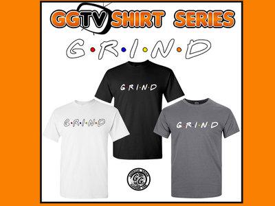 Friends Grind T Shirt main photo