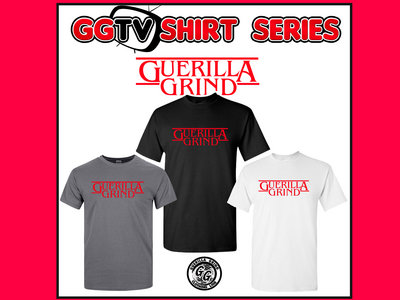 Strange Grind T-Shirts main photo