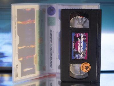 Limited VHS | Black Version main photo
