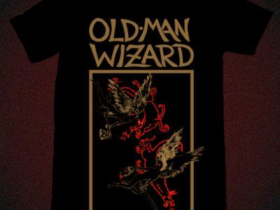 Fallen Angel T-Shirt, Heavy Metal Edition (Pre-Order) main photo